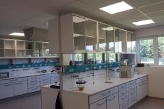Chemielabor 1